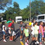 Children Activities During Vacation Bible School