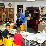 Classroom and Children Learning